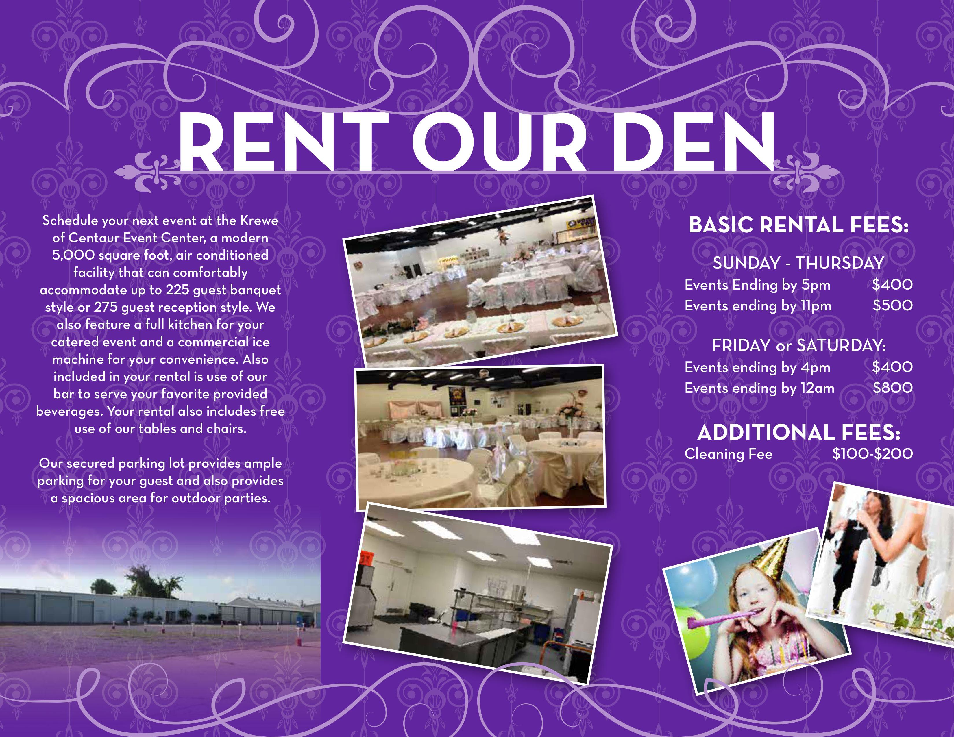 Rental-Brochure