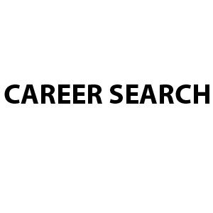 Career_Search