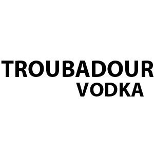 Troubadour_Vodka