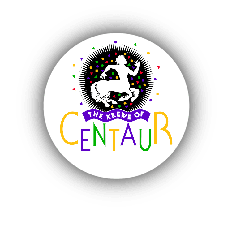 About Centaur | Krewe of Centaur